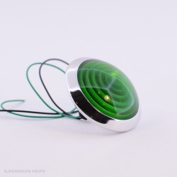 DS green dome light FX
