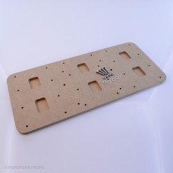 DS wood camera plate only